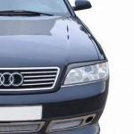 Pērku Audi automašīnu - last post by zachis91