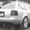 Audi A6 C6 Lukturu brīdinājums. - last post by mikelx1989