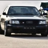 AUDI S6 PLUS - last post by Edzyx