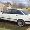 Pērku Audi automašīnu - last post by Latvietis