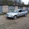 edgarsp A6C5 2.8Q - last post by AUDI A6 C5