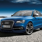 Audi SQ5 Exclusive Koncepts