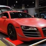 Audi R8 GT Underground Racing