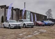 VW Grupas dati (2016)