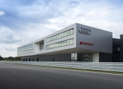 Audi izvēlas startēt Formula E