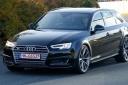 Audi rs4 spiegu foto(2016)