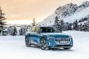 Audi e-tron iepriekšpārdošana
