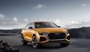 Ženēva 2017 - Audi jaunumi